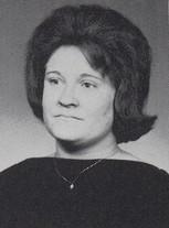 Diana Ray (Hughes)
