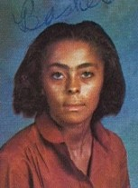 Marcia Lenn Richardson