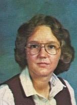 Patricia Ann Strickland