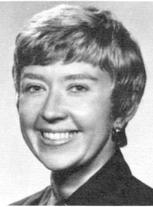 Iona McAulay (Faculty)