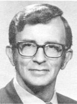 Bill Boswell (Faculty)