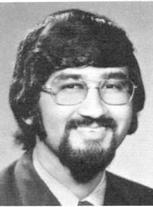 Hugh Mahabir (Faculty)