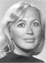 Peggy Croyden (Faculty)