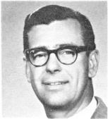 William (Bill) Osterman (Faculty)