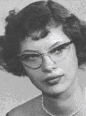 Patricia Lavina Simons