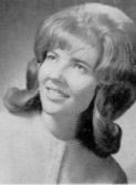 Marion Gibson (Rohrig)