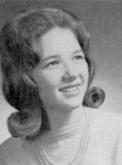 Charlene Gill (Tucker)
