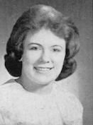 Margaret Organ (Parsons)