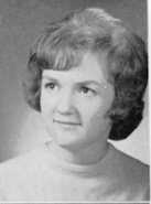 Jeanne Stumm