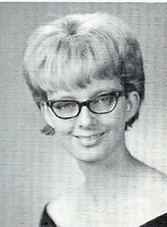 Carolyn Hill (Killen)