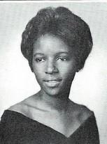 Marie Moore (Evans)