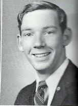 Larry Russell Rusty Bundy