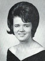 Betty Lou Lawrence (McCraw)