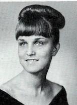 Mary Ann Mendes