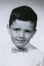 Terry Ross MacDonald