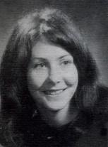 Susan Sanders (Sanders-Kinzel)