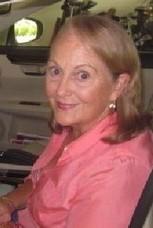 Ruth Sharak