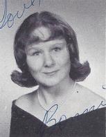 Bonnie Bell (Ward)