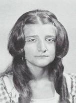 Mary Redmon (Presley)