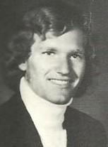 Bill Hitchcock
