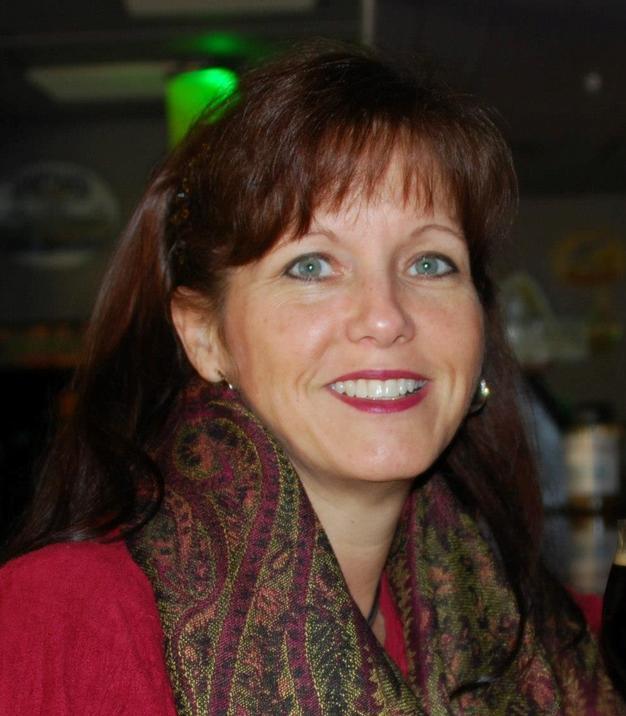 Debbie Scarry