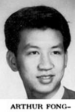 Arthur Fong