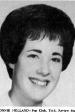 Connie Holland (Denny)