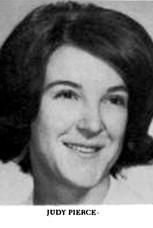 Judy Pierce
