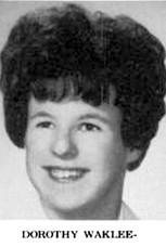 Dorothy Waklee
