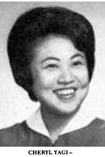 Cheryl Yagi (Tokiwa)