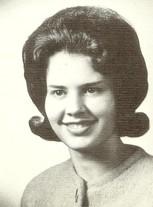 Mary E Jackson
