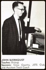 John Bjorkquist