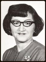 Marcia Mae Boznango (1965 Journalism)