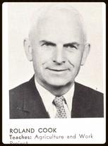 Roland Allison Cook