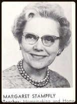 Margaret S. Stampfly