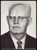 Earl Ellis Zetterholm (1965)