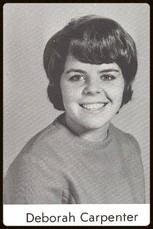 Deborah Carpenter