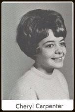 Cheryl Carpenter