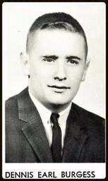 Dennis Earl Burgess