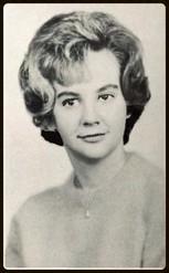 Susan Marguerite (Sue) Tinsman (Sarlund)