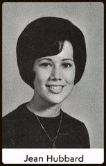 Jean Marie Hubbard (McCrumb)