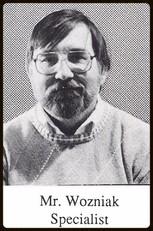 Jon Stevan Wozniak (1991 Resource-Coach)