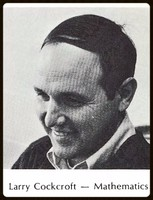 Larry Cockroft