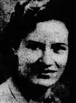 Carrie Belle Dickson (Gleason)
