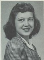 Irma Joann Arend (Hagerman)