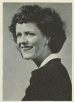 Evelyn Lorraine Brown (Monette)