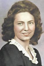 Ruby Schultz (Kelly)