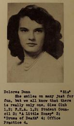 Dolores Dunn (Kranz Rhoades)