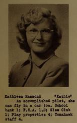 Kathleen Charlotte Hammond