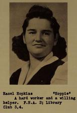 Hazel Hopkins